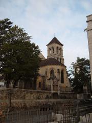 Eglise Saint-Pierre-de-Montmartre -  Paris
