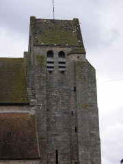 Eglise -  Église de Grez-sur-Loing