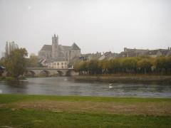 Pont de Moret -  Moret-sur-Loing