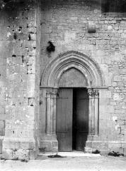 Eglise Saint-Clair-Saint-Léger -