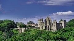 Château de la Madeleine (ruines) - Nederlands: Château de la Madeleine (Chevreuse)