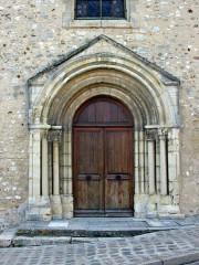 Eglise Saint-Béat -