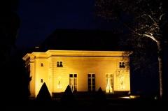 Ancien château de Madame du Barry - Français:   Pavillon de Musique, Château de Louveciennes