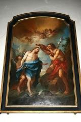 Eglise Saint-Louis - French painter