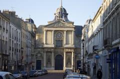 Eglise Notre-Dame -  Versailles
