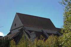 Eglise -  Église de Cerny, Cerny, département de l\'Essonne, France.