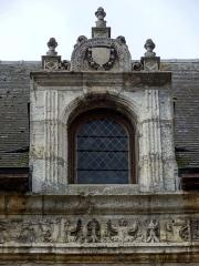Hôtel Anne de Pisseleu - Français:   Hôtel d\'Anne de Pisseleu - voir titre.