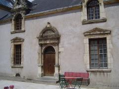 Maison dite de Diane de Poitiers - Français:   Étampes-Maison de Diane de Poitiers (2)