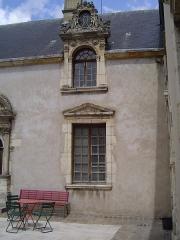 Maison dite de Diane de Poitiers - Français:   Étampes-Maison de Diane de Poitiers (3)
