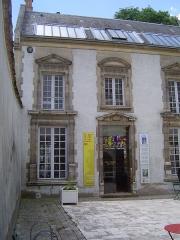 Maison dite de Diane de Poitiers - Français:   Étampes-Maison de Diane de Poitiers (4)