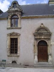 Maison dite de Diane de Poitiers - Français:   Étampes-Maison de Diane de Poitiers (5)