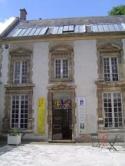 Maison dite de Diane de Poitiers - Français:   Étampes-Maison de Diane de Poitiers (6)