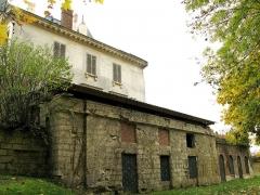 Domaine de Méréville - Français:   Méréville (Essonne)_Château-6
