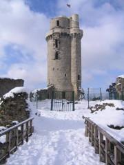Ancien château -  蒙利瑞塔
