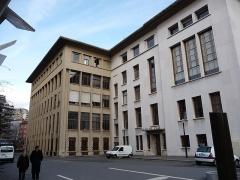 Hôtel de ville -  Hotel de Ville de Boulogne Billancourt
