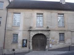 Maison d'Armande Béjart - Français:   Façade d\'entrée du Musée d\'Art et d\'Histoire de Meudon