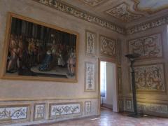 Maison d'Armande Béjart - Français:   Musée de Meudon (92)