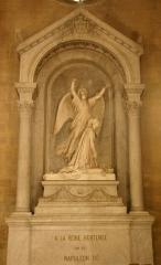 Eglise Saint-Pierre-Saint-Paul - French sculptor and medallist