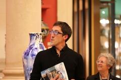 Domaine national de Saint-Cloud : ancienne école nationale de céramique - Français:   Lauréat du 1er prix de Wiki Loves Monuments 2012 en France