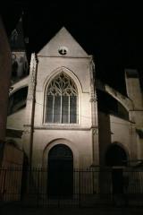 Eglise Saint-Médard - Français:   Église Saint-Médard (Paris)