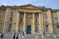 Faculté de Droit de Paris -  Faculté de Droit - Paris - La Sorbonne