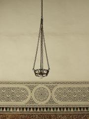 Mosquée de Paris et Institut musulman -  Paris Mosque, second courtyard