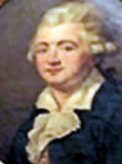 Café Le Procope - English: Painting of Procopio_dei_Coltelli (1651-1727)