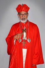 Ancien couvent des Carmes, actuellement Institut catholique de Paris - English: Major Archbishop of Syro Malabar Church