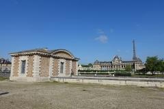 Ecole Militaire -  Ecole Militaire @ Paris