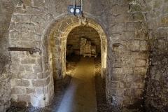 Ancien hôtel Matignon -  Ice cellar @ Jardin de l'Hôtel Matignon @ Paris