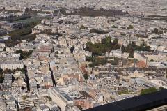 Ancien hôtel Matignon - Deutsch: Paris Pano