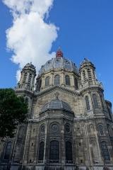 Eglise Saint-Augustin -  Eglise Saint-Augustin @ Paris