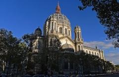 Eglise Saint-Augustin - Français:   Église Saint-Augustin - Paris VIII