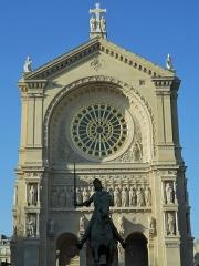 Eglise Saint-Augustin -  IMG_1397 (2)