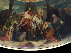 Eglise Saint-Philippe-du-Roule - French painter