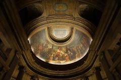 Eglise Saint-Philippe-du-Roule -  Eglise Saint-Philippe du Roule @ Paris   Église Saint-Philippe-du-Roule, 9 Rue de Courcelles, 75008 Paris, France.