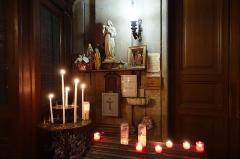 Eglise Saint-Philippe-du-Roule - English: Eglise Saint-Philippe du Roule @ Paris  Église Saint-Philippe-du-Roule, 9 Rue de Courcelles, 75008 Paris, France.