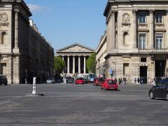 Hôtel de Coislin -  Paris, Concorde - Madeleine