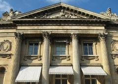 Hôtel Crillon -  Hôtel de Crillon Paris