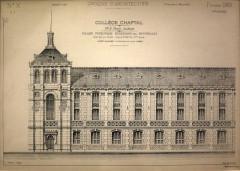 Lycée Chaptal -