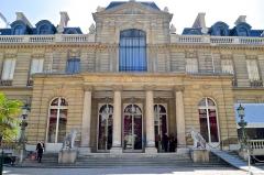 Musée Jacquemart-André -  Musee Jaquemart-Andre, Paris.