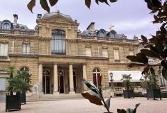 Musée Jacquemart-André -  Paris. Le musée Jaquemart-André.