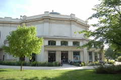 Théâtre Marigny - English:   Théâtre Marigny - Champs Elysées - Paris - France