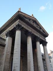 Eglise Notre-Dame-de-Lorette -  Notre-Dame-de-Lorette, Paris