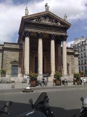 Eglise Notre-Dame-de-Lorette -