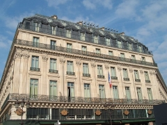Grand Hôtel -  Paris