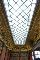 Ancien hôtel de Mercy-Argenteau -  Hôtel de Mercy-Argenteau @ Mozilla Foundation @ Paris