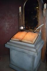 Musée Grévin (voir aussi : passage Jouffroy) -  Grévin, wax museum