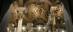 Musée Grévin (voir aussi : passage Jouffroy) - Español: una parte del Musée Grévin de paris francia