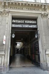 Passage Verdeau -  Passage @ Paris